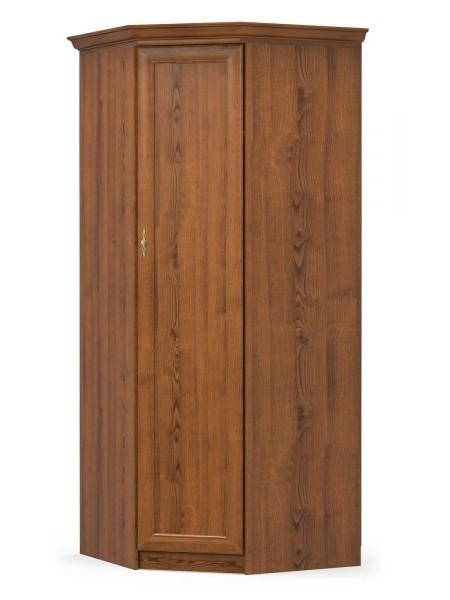 Шкаф угловой Даллас
