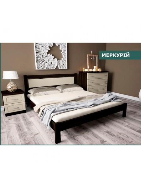 Деревянная кровать Меркурий