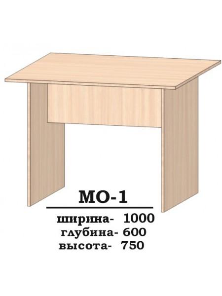 Стол компьютерный МО-1 Алекса