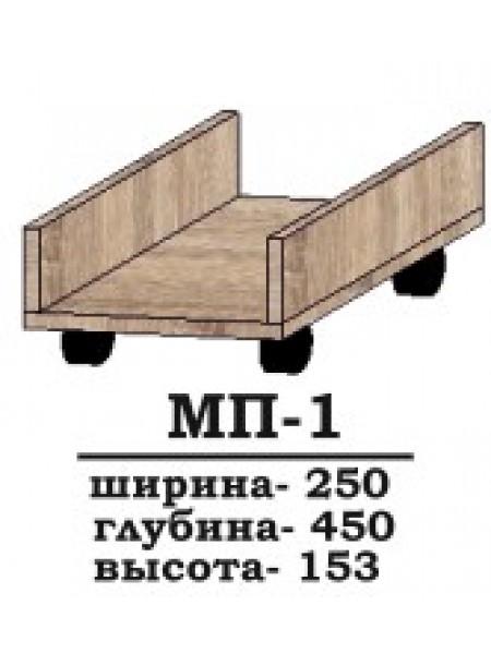 Модуль передвижной МП-1 Алекса