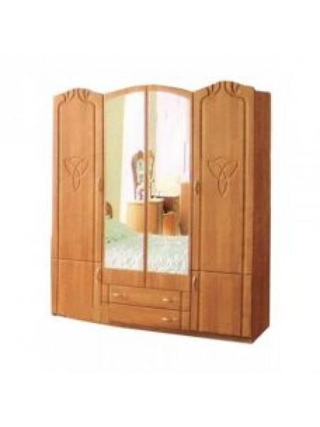 Шкаф 4Д Антонина