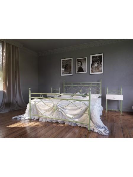 """Металлическая кровать """"Виченца"""""""
