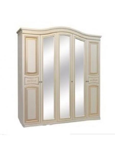 Шкаф 5Д Николь