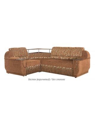"Угловой диван ""Меркурий"" без столика"