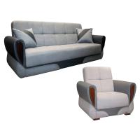 """Комплект мягкой мебели """" Бум 5 """""""