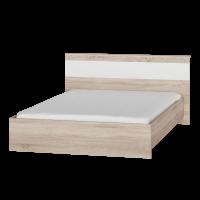 Кровать двуспальная Соната Эверест (1400,1600)