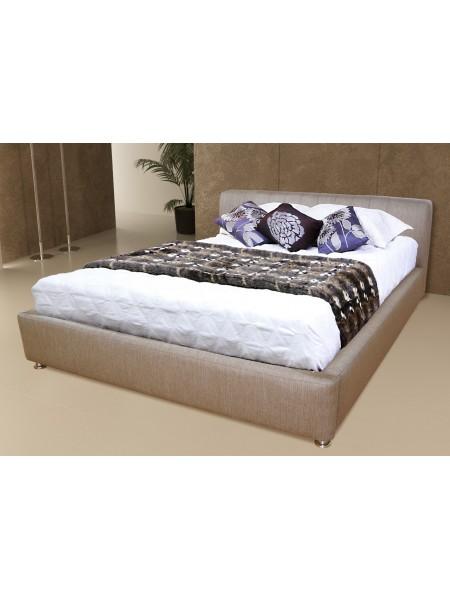 Кровать двуспальная (1,6м) Оливия