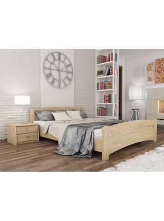 """Кровать деревянная """"Венеция"""" (ЩИТ/МАССИВ)"""