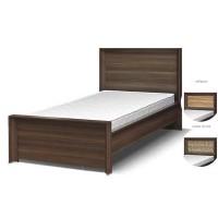 Кровать односпальная  Палермо