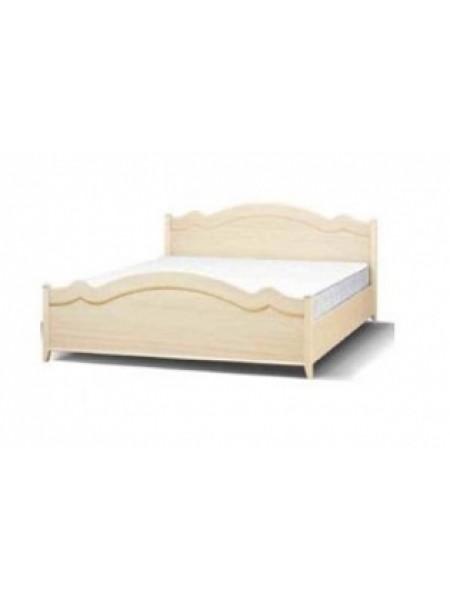 Кровать двухспальная  Селина
