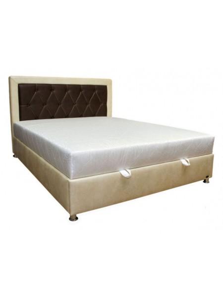 """Кровать двуспальная """" Рим 2 """""""