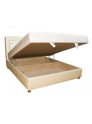 """Кровать двуспальная """" Рим """""""