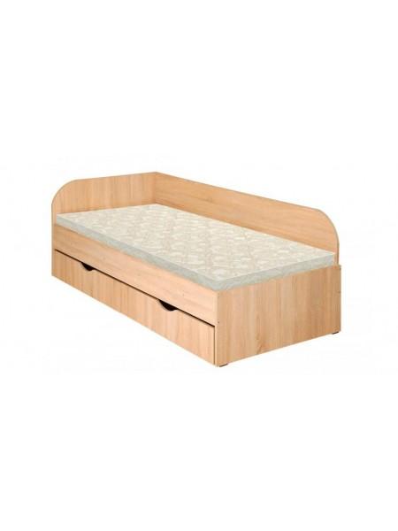 """Кровать  """"Соня-2"""" с ящиками"""