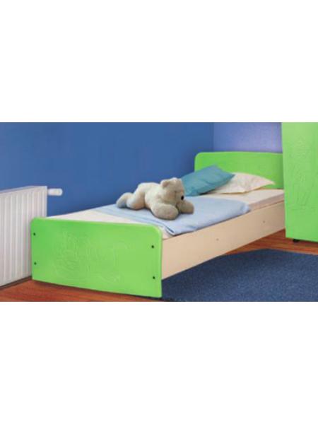 """Кровать """"Симба (мдф)"""""""