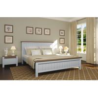 """Кровать деревянная """" Верджиния """""""
