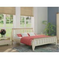 """Кровать деревяная """" Марсель """""""