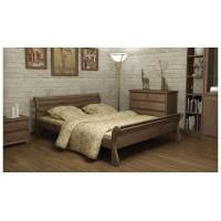 """Кровать деревяная """" Верона """""""