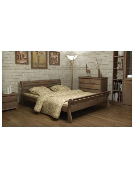 """Кровать деревянная """" Верона """""""