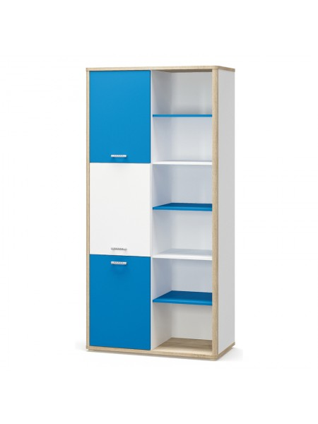 """Книжный шкаф """"Лео"""""""
