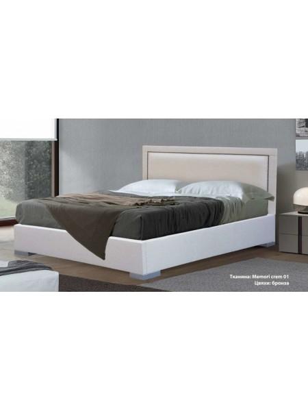 """Кровать двухспальная с подъемным механизмом """" Оксфорд """""""