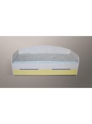 """Кровать  """" Л-5 """" Лион"""