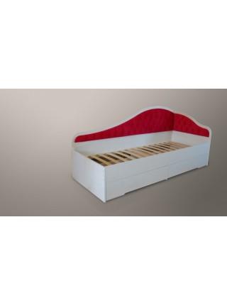 """Кровать  """" Л-8 """" Лион"""