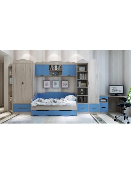 """Кровать  """" Л-9 """" Лион"""