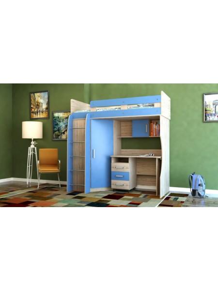 """Кровать-стол  """" Лео """" Лион"""