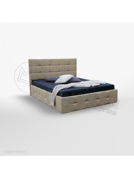 """Кровать """"Бристоль 160"""" Миромарк"""