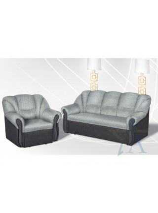 Кресло раскладное Мустанг