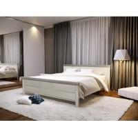 Кровать двуспальная (1,6м) Орегон Сокме