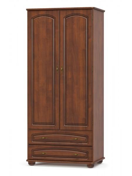 Шкаф 2Д2Ш Салма