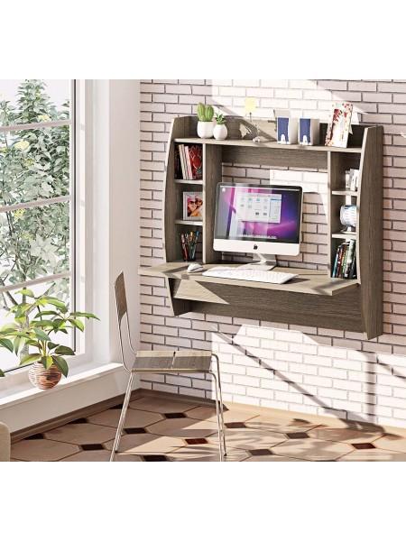 Компьютерный стол навесной О-240 (1,10м)