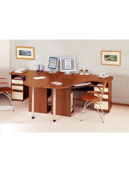 Компьютерный стол СК-3727
