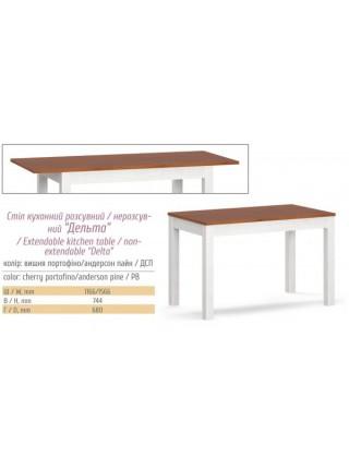 Кухонный стол Дельта