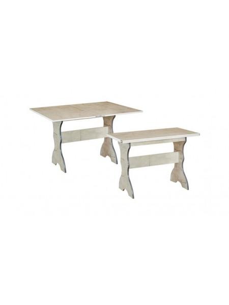 Кухонный стол раскладной-1