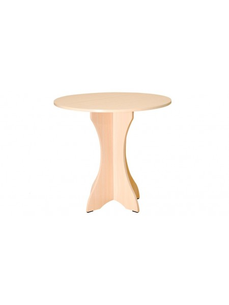 Кухонный стол Боярин (круглый)