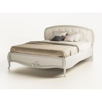 Кровать двуспальная Тереза