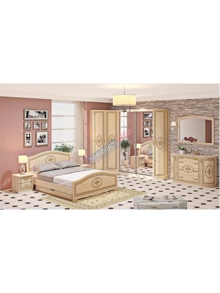 "Спальня "" Инкрустация СП-4542 """
