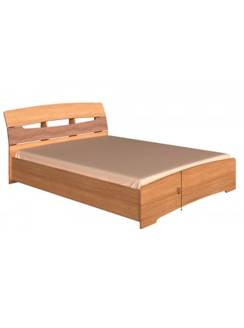Кровать двуспальная Марго