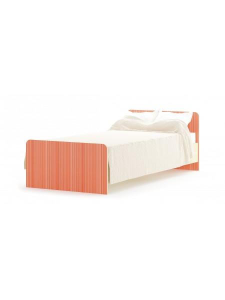 Кровать односпальная  Симба
