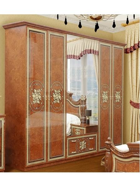 Шкаф 6Д Жасмин