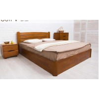 Кровать София V с подъемной рамой