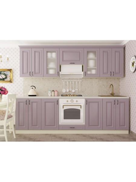 """Кухня """"Amore Classic"""" патина"""