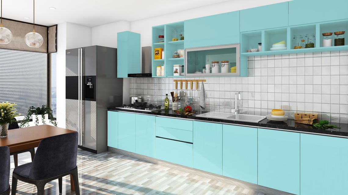 Купить кухню в Днепре готовую или на заказ